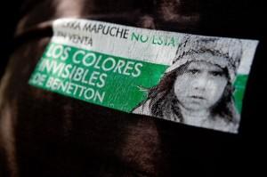 El conflicto de la Comunidad Mapuche Santa Rosa Leleke con Benetton