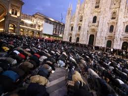 Una moschea di quartiere per via Padova a Milano