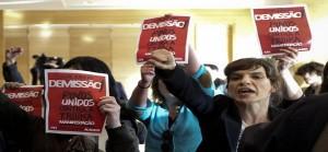 Portogallo: una risata seppellirà l'austerità