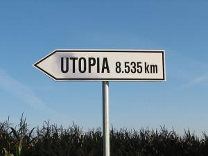 Un mois dédié à l'Utopie