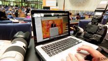 Inaugurato il Global Media Forum della Deutsche Welle