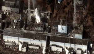 100 Tons of Highly Radioactive Leaks at Fukushima