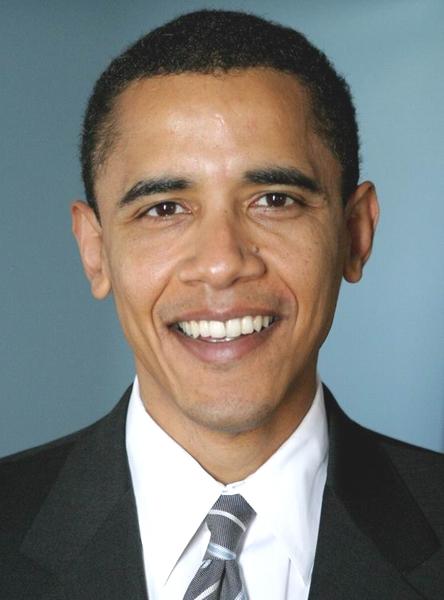 La visita di Barack Obama in Senegal tra inchini e proteste - Barack_Obama
