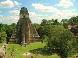 Guatemala: protección al patrimonio cultural
