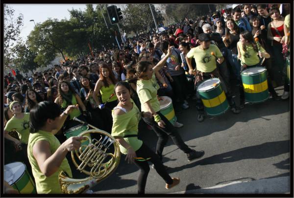 Marcha de Estudiantes-Educación (10) copia
