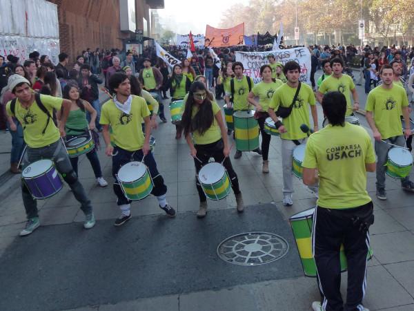 Marcha por la educación (6)