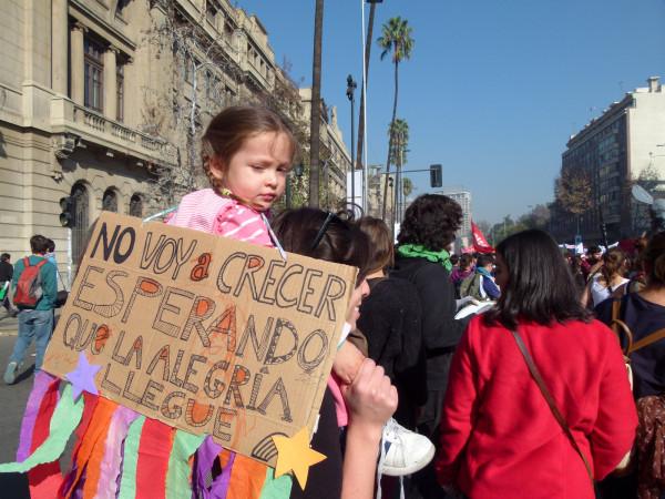 Marcha por la educación (8)