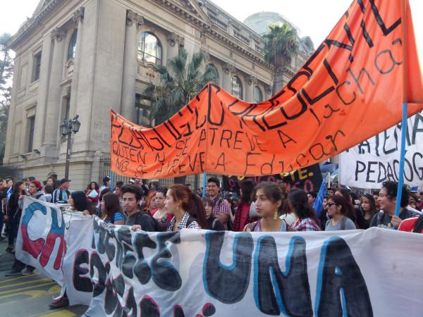Marcha por la educación (9)