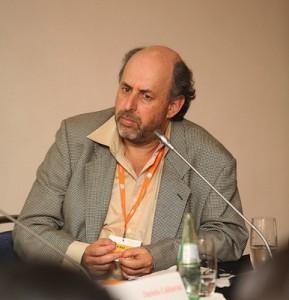 Roberto Blueh: Humanizing private enterprise