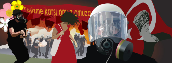 Occupy Gezi: the cultural impact