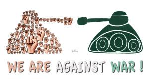 Los Nóbel de la Paz que se oponen a la Paz