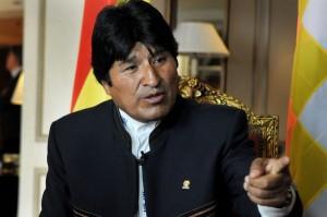 Bolivia y Ecuador pidieron una reunión de la Unasur por una «ofensa» a Morales