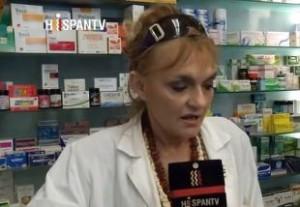 Crisis en la industria farmacéutica en Italia