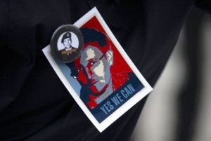 O artigo da Reuters sobre Snowden: Desviar a atenção das revelações