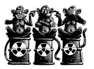 La France a continué de mentir sur ses essais nucléaires !