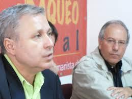 Intervista di Pressenza a Marcel Claude