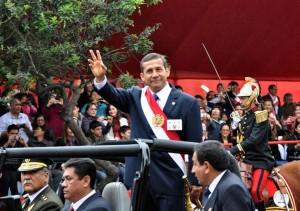 Sociedad reclama a Ollanta Humala traición a promesas de campaña