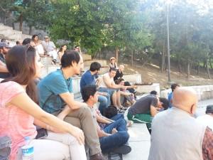 Ancora assemblee ad Ankara