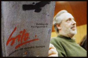 Foto-reportaje: Libro «Silo, el Maestro de nuestro tiempo»