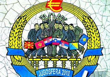 Una Via Europea per la Jugosfera?
