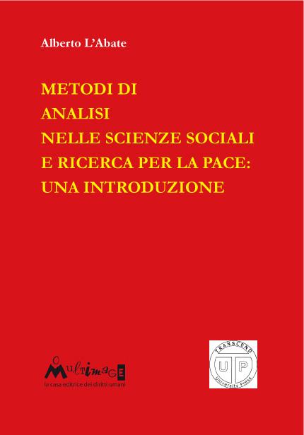 Metodi di analisi nelle scienze sociali