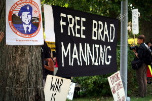 Bradley Manning's Convictions