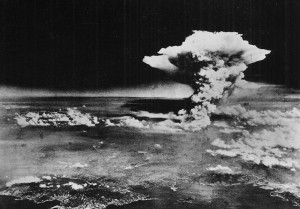 La Comunidad para el Desarrollo Humano recuerda el aniversario 68 del ataque nuclear a Hiroshima