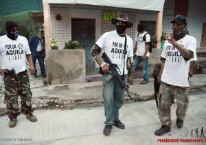 En Michoacán continúa la proliferación de grupos armados