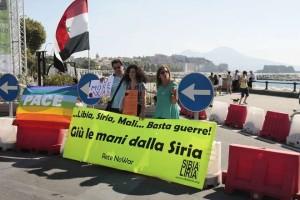 Giù le Mani dalla Siria
