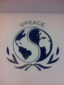 University for Peace – Costa Rica