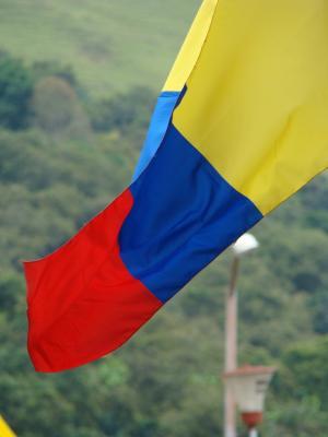 Chega a 61 o número de pessoas presas em protestos na Colômbia