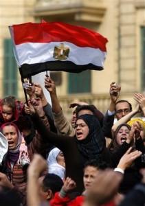 Egipto: «No a la violencia, si a la vida»