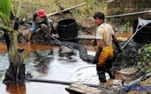 Chevron causó peor daño en Ecuador que BP en México