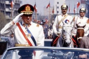 Pinochet dispuso de armas químicas en su arsenal represivo y se cree que las utilizó contra opositores