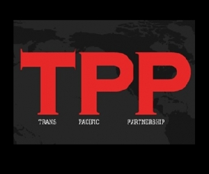 Secret Trans-Pacific Partnership Agreement (TPP) – Investment Chapter
