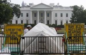 Gli Stati Uniti non rispettano gli impegni della Convenzione contro le armi chimiche