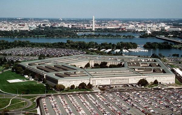 O silencioso golpe militar que se apoderou de Washington