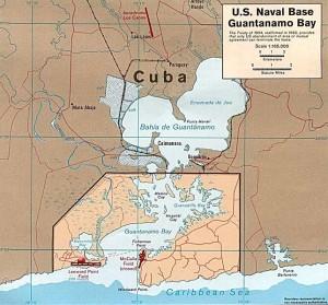 Vers une restitution de la base navale de Guantánamo à Cuba ?