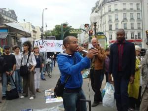 A bas l'austérité, Vive la gratiferia 22S