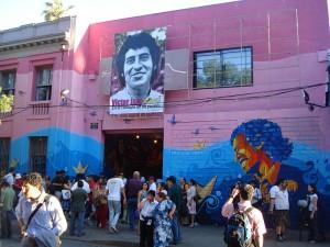 Victor Jara, ainda imortal a 40 anos de seu assassinato