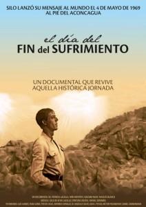 Se proyecta «El día del fin del sufrimiento» en el Festival de Cine del Conurbano