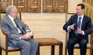 Síria vai cumprir resolução da ONU sobre armas químicas, diz Assad