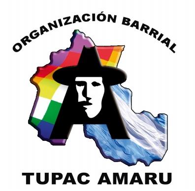 ¿Que opinan de la Organización Túpac Amaru? Tupac-Amaru