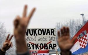 Vukovar è ancora un fronte?