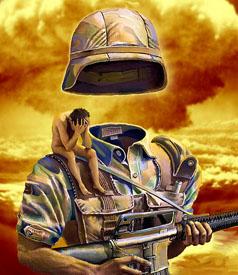 Un rappel utile aux soldats, sous-officiers et officiers de toutes les armées du monde