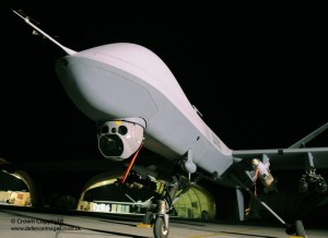 UK drones three times more likely than US to fire in Afghanistan