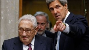 Kerry, Kissinger and the Other Sept. 11