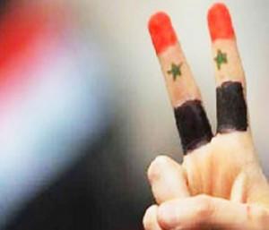 Paz en Siria
