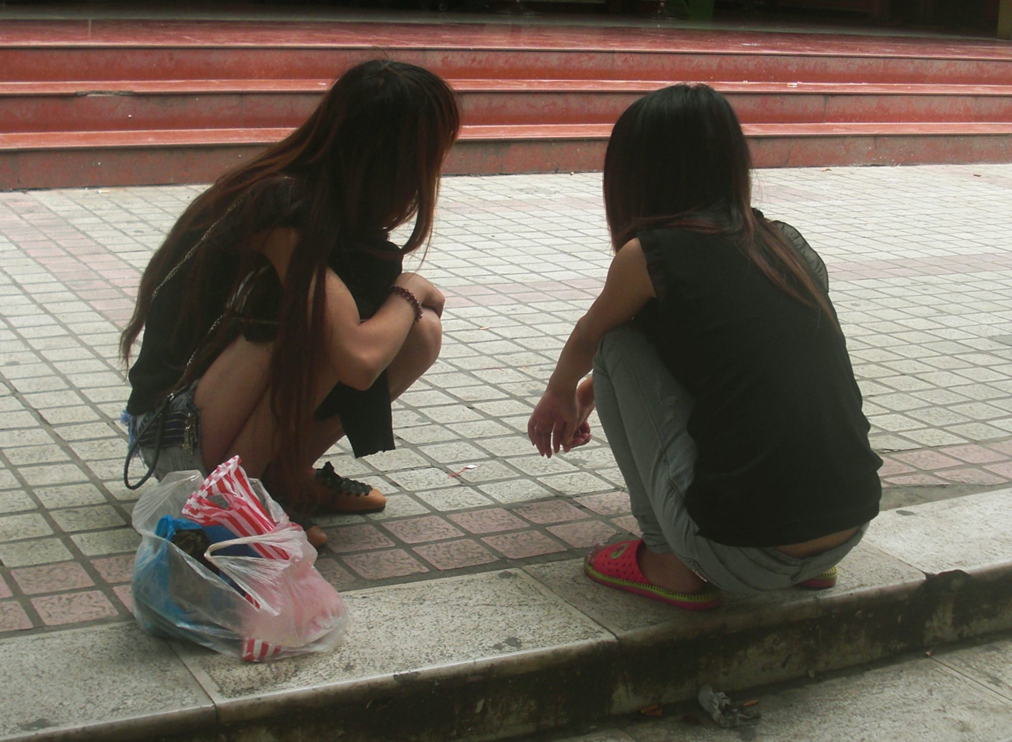 pure conversation movement in china China, of course, is notorious for having one of the cruelest population control restrictions in the world under the guise of its one-child policy, which has killed millions of unborn children (mostly girls) by way of forced abortions and infanticide.