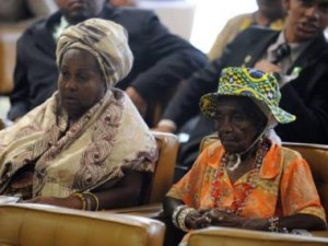 Governo reconhece e delimita áreas para comunidades quilombolas no Brasil